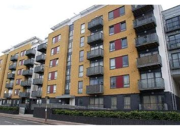 Thumbnail 2 bed flat to rent in Norman Road, Greenwich, London