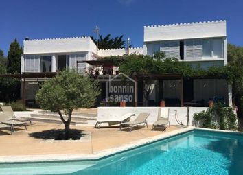 Thumbnail 5 bed villa for sale in Binisafua Playa, San Luis, Illes Balears, Spain