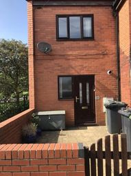 Thumbnail 1 bed town house to rent in Barley Hill Road, Garforth, Leeds