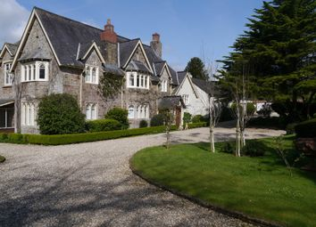 Thumbnail 4 bedroom country house for sale in Chittlehampton, Umberleigh