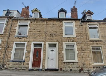 Thumbnail 3 bed terraced house to rent in Charles Street, Mansfield Woodhouse, Nottinghamshire
