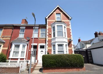 Thumbnail 6 bed end terrace house for sale in Amherst Crescent, Barry