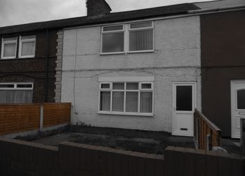 Thumbnail 3 bedroom terraced house to rent in Scholfield Crescent, Maltby, Rotherham