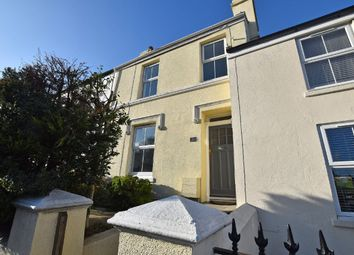 Thumbnail 2 bed property for sale in Governors Road, Onchan