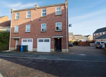 4 bed semi-detached house for sale in Main Street, Buckshaw Village, Chorley, Lancashire PR7