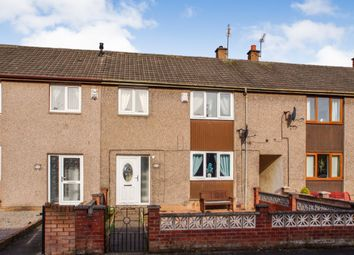 Thumbnail 3 bed terraced house for sale in Turner Crescent, Methil, Leven