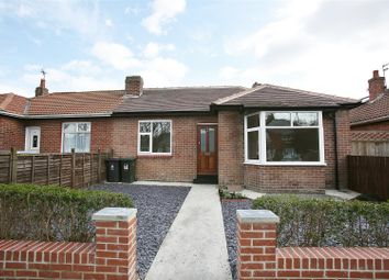 Thumbnail 2 bed semi-detached bungalow for sale in Roxby Gardens, North Shields