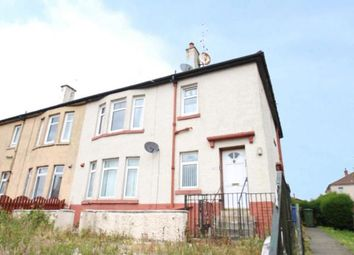 Thumbnail 2 bed cottage for sale in Haywood Street, Parkhouse, Glasgow