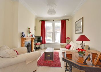 Thumbnail 5 bed terraced house for sale in Dartmouth Hill, Greenwich, London