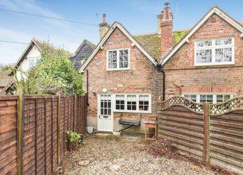 Thumbnail 2 bedroom cottage for sale in Westbrook Street, Blewbury