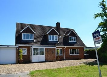 Thumbnail 4 bedroom property to rent in Trowley Hill Road, Flamstead, St.Albans