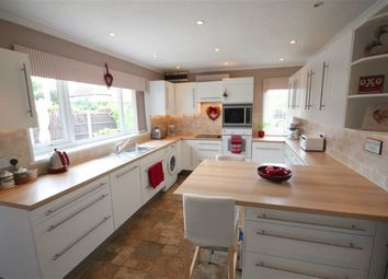Thumbnail 3 bed detached bungalow for sale in Top Street, East Drayton, Retford