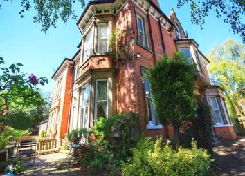 Thumbnail 2 bed flat for sale in Magdala Road, Nottingham, Nottinghamshire