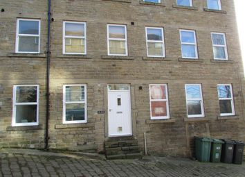 Thumbnail 2 bed flat for sale in 115 Dunford Road, Holmfirth, West Yorkshire 2Ar, UK