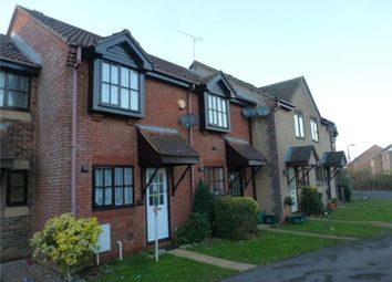Thumbnail 2 bed terraced house to rent in Long Croft, Yate, Bristol