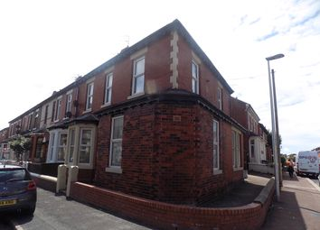 Thumbnail 1 bed flat to rent in Manchester Road, Blackpool