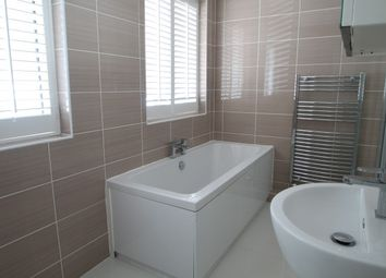 Thumbnail 2 bed flat to rent in Godstone Road, Whyteleafe