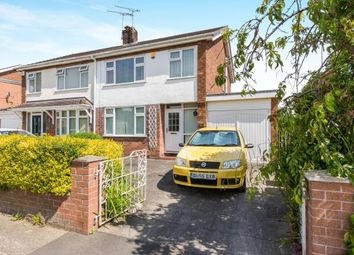 3 bed semi-detached house for sale in Manor Way, Crewe, Cheshire CW2
