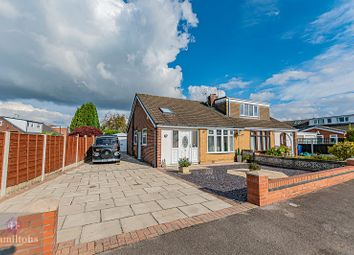 3 bed semi-detached bungalow for sale in Milnes Avenue, Pennington, Leigh, Greater Manchester. WN7