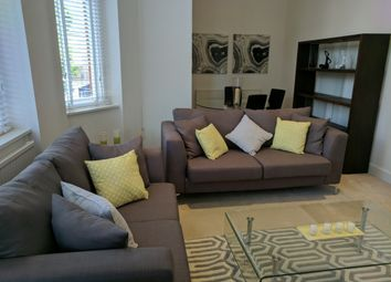 Thumbnail 2 bedroom flat to rent in Upper Berkeley Street, Marylebone