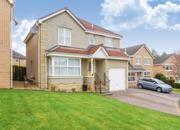 Thumbnail 4 bed detached house for sale in Innerleithen Way, Perth