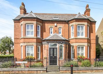 Thumbnail 3 bed detached house for sale in King Street, Enderby, Leicester