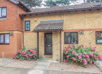 Thumbnail 2 bed terraced house to rent in Deakin Close, Watford