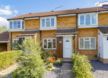Thumbnail 2 bed terraced house for sale in Gate Close, Borehamwood