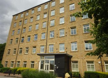 Thumbnail 2 bed flat for sale in Mill House, Textile Street, Dewsbury