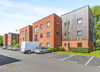 Thumbnail 2 bed flat for sale in Hartley Court, Stoke-On-Trent