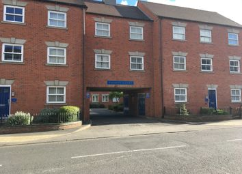 Thumbnail 2 bedroom flat to rent in Trinity Court, Atherstone
