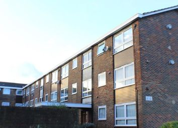 Thumbnail 1 bed flat for sale in Henrys Walk, Ilford