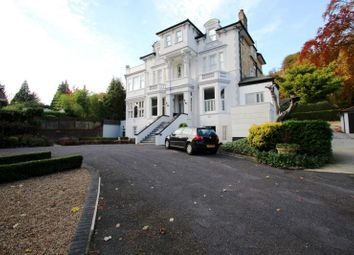 Thumbnail 2 bedroom flat to rent in Beech Road, Reigate