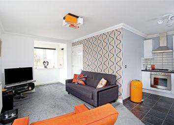 Thumbnail 1 bed flat to rent in Crofton Mews, Bristol