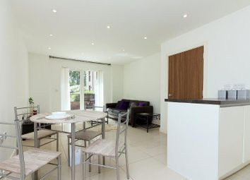 Thumbnail 1 bed flat to rent in Crested Court, 3 Shearwater Drive, Hendon Waterside