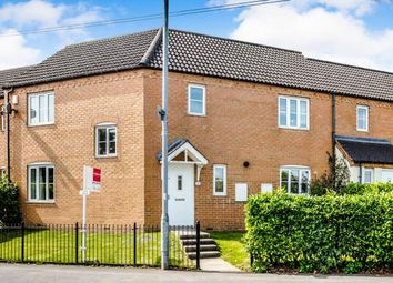 Thumbnail 4 bed terraced house for sale in Keighley Road, Illingworth, Halifax, West Yorkshire