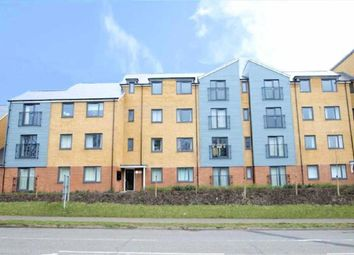 Thumbnail 2 bedroom flat for sale in Stratford Road, Wolverton, Milton Keynes, Bucks