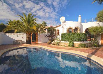 Thumbnail 2 bed villa for sale in 13 Calle Miguel Delibes, La Mandarina, Javea 03730, Jávea-Xábia, Valencia