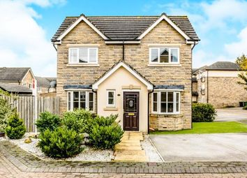 Thumbnail 3 bedroom end terrace house for sale in Clay Delf, Lower Cumberworth, Huddersfield, West Yorkshire