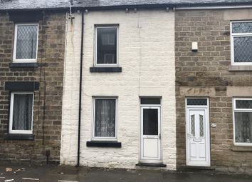 Thumbnail 3 bed terraced house to rent in Bridge Street, Barnsley