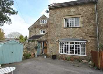 Thumbnail 2 bedroom terraced house for sale in Solsbury Lane, Batheaston, Bath