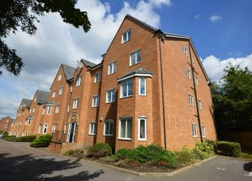 Thumbnail 2 bed flat for sale in Lapwing View, Horbury, Wakefield