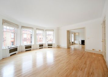 Thumbnail 3 bed flat to rent in Wynnstay Gardens, Kensington