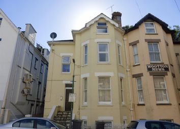 Thumbnail Studio for sale in Wootton Gardens, Bournemouth