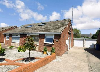 3 bed semi-detached bungalow for sale in Derwent Close, Cottingham, East Riding Of Yorkshire HU16