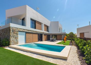 Thumbnail 3 bed villa for sale in Finestrat, Finestrat, Alicante, Valencia, Spain