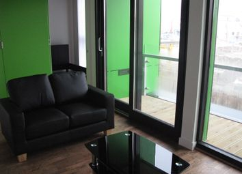 Thumbnail 1 bed flat to rent in Chips, 2 Lampwick Lane, New Islington, Manchester