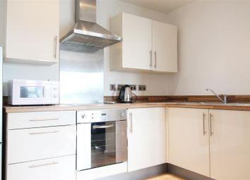 2 bed flat for sale in Stuart Street, Derby DE1