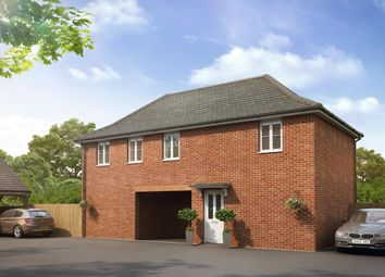 "Thumbnail 2 bed flat for sale in ""Aylsham"" at Dorman Avenue North, Aylesham, Canterbury"