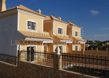 Thumbnail Link-detached house for sale in Quartos, Almancil, Loulé, Central Algarve, Portugal